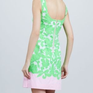 Lilly Pulitzer Caparicia Sleevless Dress